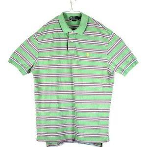Mens Polo Ralph Lauren Short Sleeve Shirt Pony